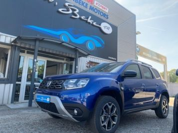 Dacia DUSTER 4X2 SERIE LIMITEE 15 ANS