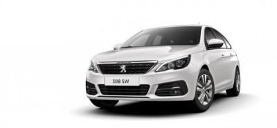 Mandataire Peugeot 308 SW ACTIVE PACK